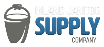 Inland Janitor Supply Company Logo